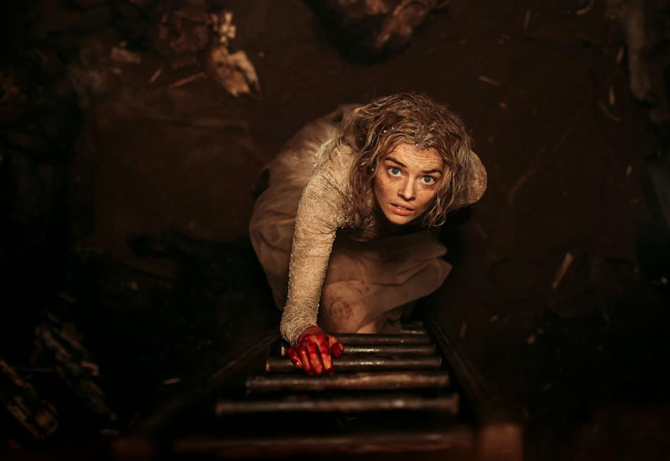 """Samara Weaving in """"Ready or Not."""" (Photo: Searchlight Pictures)"""