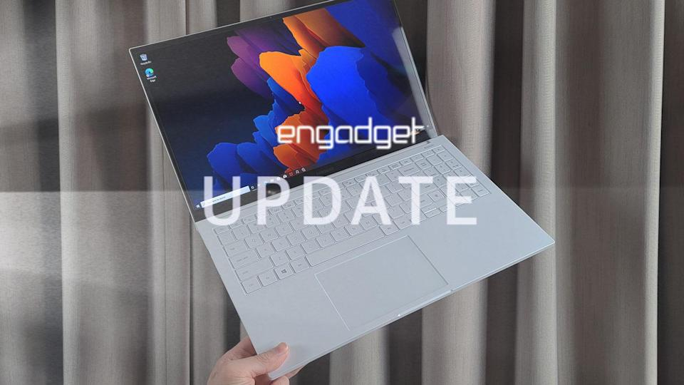 Engadget Update EP91