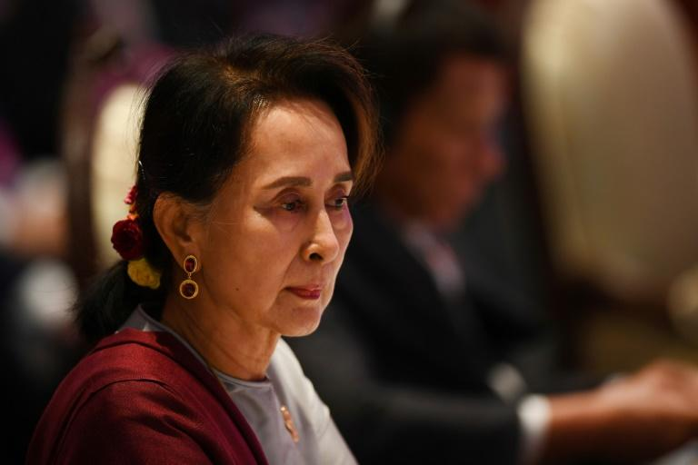 United Nations chief urges Myanmar to resolve Rohingya crisis