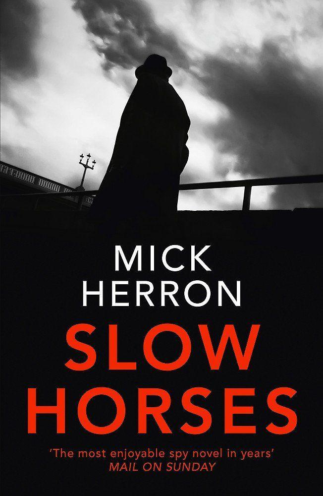 "<p><a class=""link rapid-noclick-resp"" href=""https://www.amazon.co.uk/s?k=mick+herron+slow+horses&i=stripbooks&adgrpid=54329088158&gclid=Cj0KCQjwoub3BRC6ARIsABGhnyZQpeGouOQm8Hb93xpRMWORRTNzQq--E3gHy6onHp49fyZ9gQsD4OcaAmeqEALw_wcB&hvadid=259093104905&hvdev=c&hvlocphy=9073583&hvnetw=g&hvqmt=e&hvrand=666147624330035704&hvtargid=kwd-313685203609&hydadcr=17390_1753783&tag=hearstuk-yahoo-21&ref=pd_sl_63e5foh0ds_e&ascsubtag=%5Bartid%7C1927.g.32575891%5Bsrc%7Cyahoo-uk"" rel=""nofollow noopener"" target=""_blank"" data-ylk=""slk:SHOP NOW"">SHOP NOW</a></p><p>Bored office workers spend their days bickering and avoiding both work and their unpleasant, bullying boss. But these are not corporate drones but spies and spycatchers who have messed up their careers and for some reason cannot be sacked outright. Once in a while, though, they get a taste of action again… Mick Herron's series has turned stealthily into a satirical portrait of Britain in the 2010s and 2020s, ripe with politicians as corrupt as the spies they employ. Grippingly addictive.</p><p>For more arts and culture, subscribe to Bazaar <a href=""https://www.hearstmagazines.co.uk/harpers-bazaar-magazine-subscription-website?utm_source=harpersbazaar.co.uk&utm_medium=referral&utm_content=stayathome"" rel=""nofollow noopener"" target=""_blank"" data-ylk=""slk:here"" class=""link rapid-noclick-resp"">here</a>. </p>"