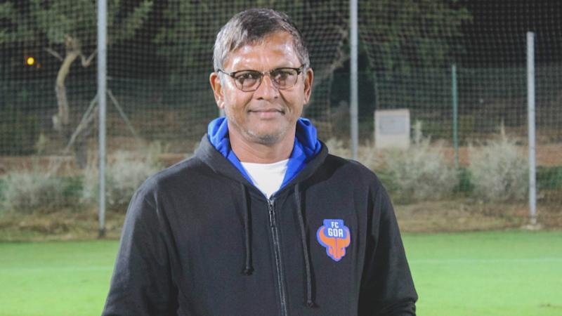 AFC Asian Cup 2019: Derrick Pereira hopeful of India putting up a good show in UAE