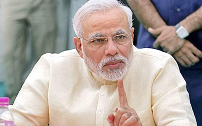 PM Modi to BJP MPs: Work done by government in last 3 years should be taken to people