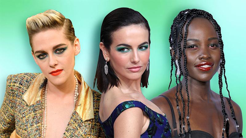 Behold, the Fiercest Celebrity Makeup Moments of 2019