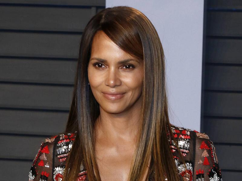 Halle Berry supports new BIPOC designer programme