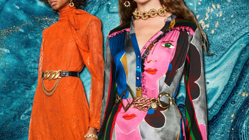 Zara's New Collection Looks Like Gucci—And I'm Not at All Mad
