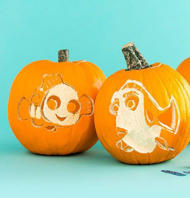 Of the best pumpkin carving stencils to try this halloween