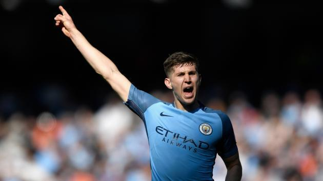 'He will thrive' - Kompany adamant Stones will be great for Man City