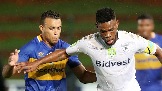 The Buccaneers are said to be desperate to sign the South Africa captain ahead of their 2018/19 Caf Champions League campaign