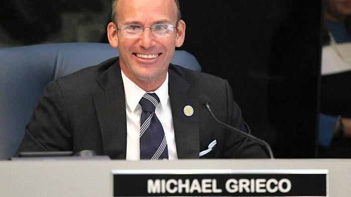 Michael Grieco was elected to the Florida House of Representatives this year after resigning from the Miami Beach City Commission in 2017 amid a campaign finance scandal.
