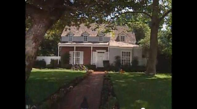 <p>The Matthews' fictional home hit the market for more than $1.5 million back in 2016 and is still a private residence. In reality, it's a two-bedroom, two-bathroom spread ideal for any family. What I wouldn't give to be neighbors with Mr. Fenny.</p><p>4196 Colfax Ave Studio City, CA 91604</p>