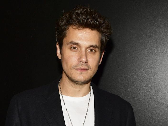 John Mayer reportedly made a donation.