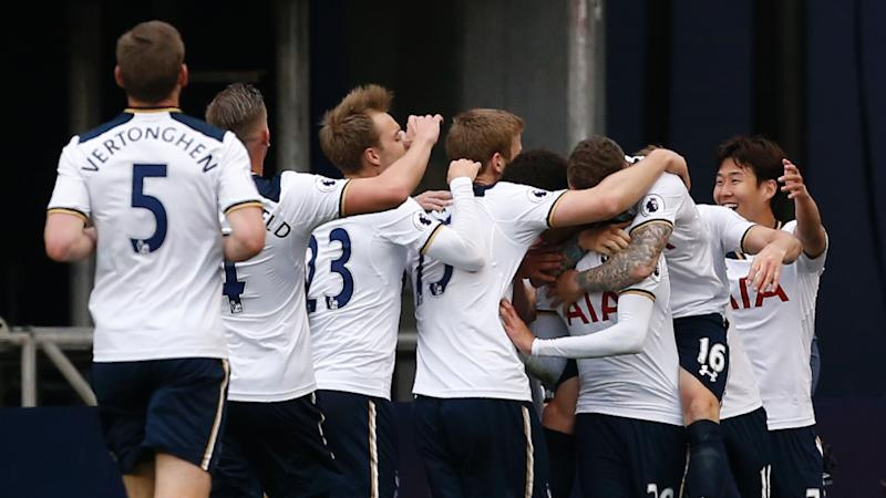 Who is Tottenham's Player of the Season?