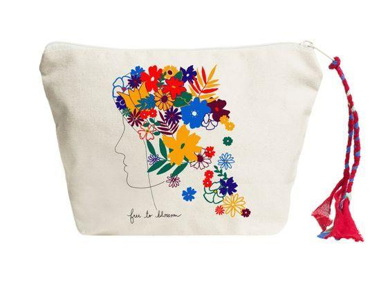 """$30, The Tote Project. <a href=""""https://www.thetoteproject.com/collections/the-tote-project-x-torrey-devitto/products/free-to-blossom-x-torrey-devitto-tote"""" rel=""""nofollow noopener"""" target=""""_blank"""" data-ylk=""""slk:Get it now!"""" class=""""link rapid-noclick-resp"""">Get it now!</a>"""
