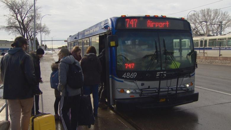 City considers raising fare, reducing service on airport bus