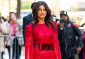 CAA Protests: Priyanka Chopra says, 'violence against peaceful protesters wrong in thriving democracy'