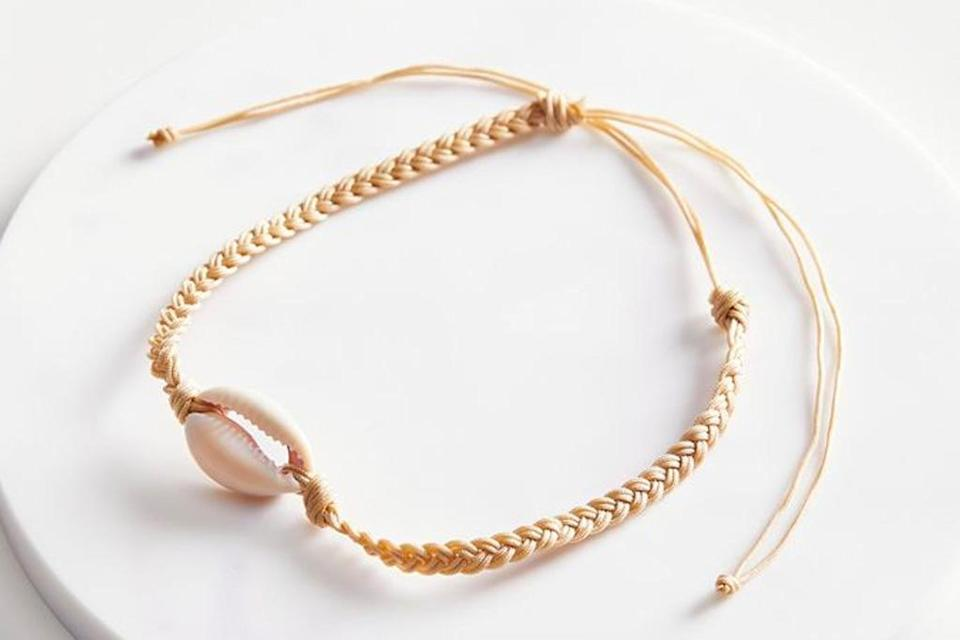 ubran outfitters, anklet, style,