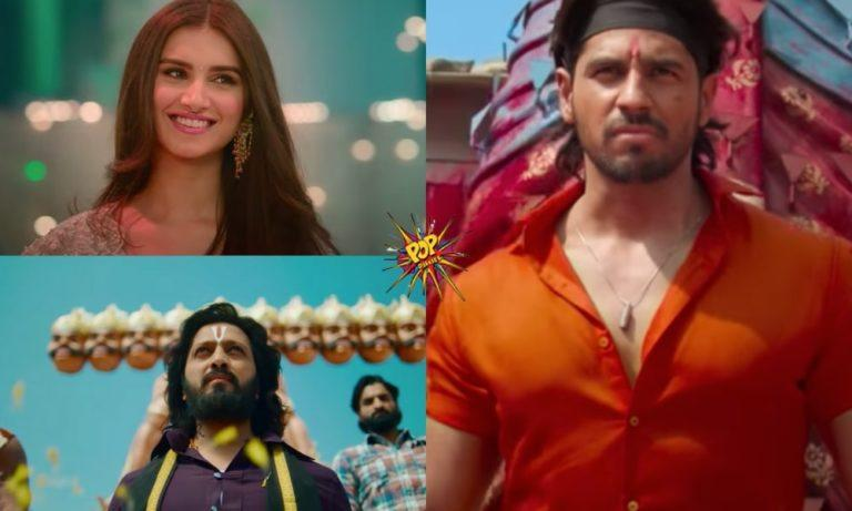 Marjaavaan Trailer_ Riteish Deshmukh And Sidharth Malhotra Leave Us In Awe, A Movie That Spells A Blockbuster In The Making!-min