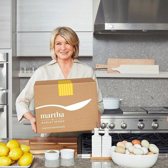 """<p>If Martha Stewart came to your house and taught you how to make easy weeknight meals, you would have Marley Spoon. Choose from 20 recipes in categories like Health & Diet, Vegetarian & Vegan, Meat & Fish, Under 30 Minutes, and Family-Friendly. The app also gives you plenty of flexibility and the ability to plan five weeks ahead of time, which means you can basically do all of your monthly meal planning in one go.</p><p><strong>Cost:</strong> $48.00 for two meals for two people to $131.20 for four meals for four people, and every variation in between.<a href=""""https://marleyspoon.com/"""" target=""""_blank""""></a></p><p><a class=""""body-btn-link"""" href=""""https://marleyspoon.com/"""" target=""""_blank"""">Try It Now</a></p><p><a href=""""https://www.instagram.com/p/BeN4Rh3HRpi/?utm_source=ig_web_copy_link"""">See the original post on Instagram</a></p>"""
