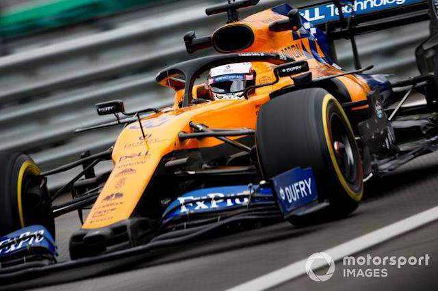 """Moment #5: McLarens Wiederauferstehung <span class=""""copyright"""">Andy Hone / Motorsport Images</span>"""