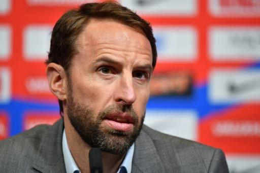 Gareth Southgate has overseen England's youth revolution ahead of the World Cup