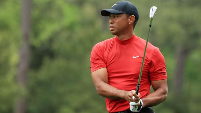 Tiger Woods stunned the sporting world, completing victory in the 2019 Masters, his 15th major championship win and first since 2008.