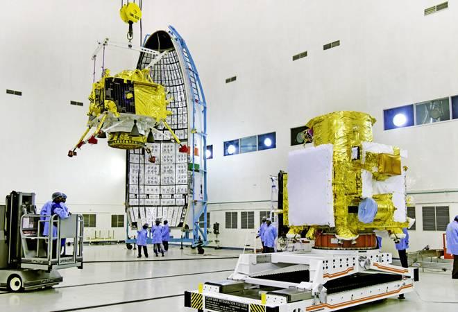 Chandrayaan-2 is India's first space mission that will conduct a soft landing on the moon's south polar region. The mission will make India 4th country to soft land rover on the surface of the moon after Russia, America and China.