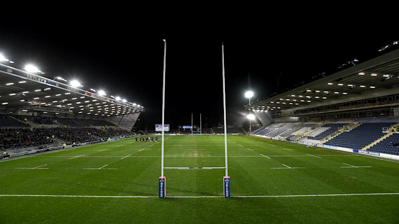 Leeds Rhinos fined for salary cap breaches