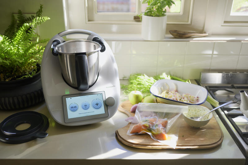 (PHOTO: Thermomix)