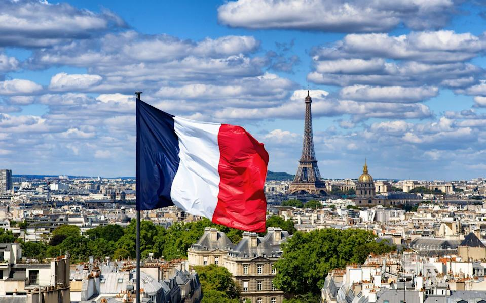 Do the well-worn clichés about the French ring true? - Getty