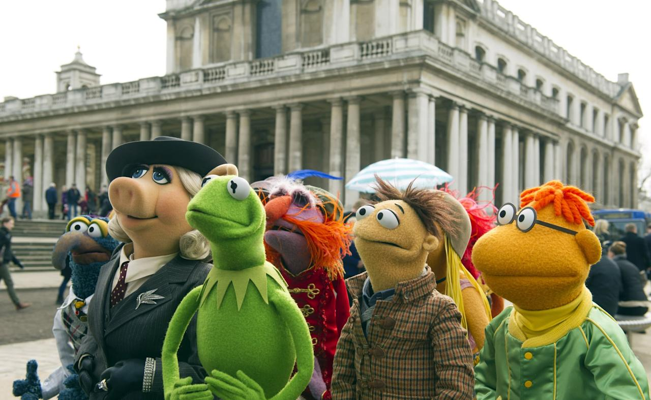 "<p>This <a href=""https://variety.com/2019/tv/news/the-muppets-disney-plus-short-form-series-1203312841/"" target=""_blank"" class=""ga-track"" data-ga-category=""Related"" data-ga-label=""https://variety.com/2019/tv/news/the-muppets-disney-plus-short-form-series-1203312841/"" data-ga-action=""In-Line Links"">unscripted short-form series</a>, coming in 2020, will feature your favorite Muppets getting into who knows what, alongside celebrity guests. <a href=""https://twitter.com/KermitTheFrog/status/1165052471905005568?s=20"" target=""_blank"" class=""ga-track"" data-ga-category=""Related"" data-ga-label=""https://twitter.com/KermitTheFrog/status/1165052471905005568?s=20"" data-ga-action=""In-Line Links"">Kermit the Frog posted a note</a> about the show with blacked-out tidbits of information that would reveal too much. ""I'd love to tell you more, but Joe The Legal Weasel is right behind me. Gulp,"" he wrote.</p>"