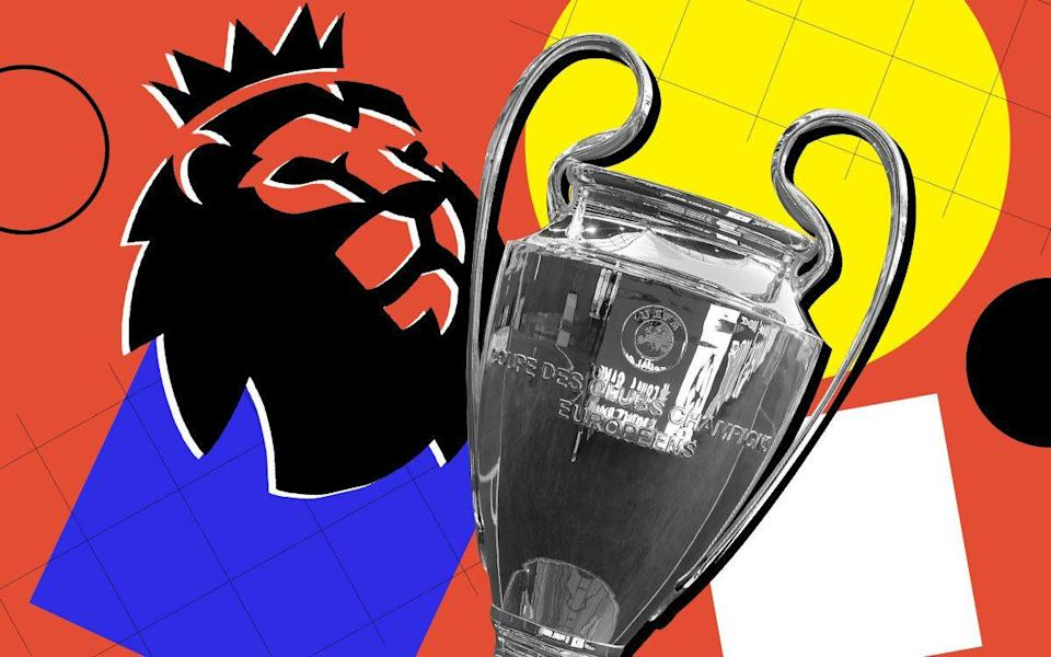 Premier League domination: The season all of Europe feared is finally here