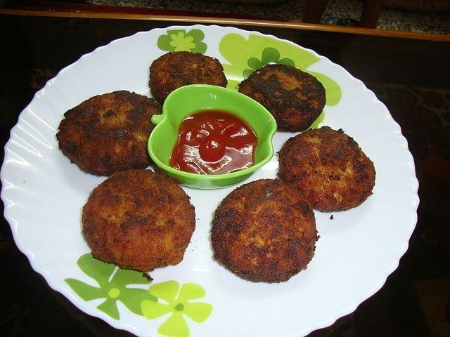 Paneer Cutlets Loaded With Goodness Of Vegetables And Soya
