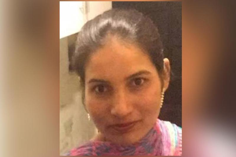 Pardeep Kaur was murdered in October last year (Metropolitan Police)