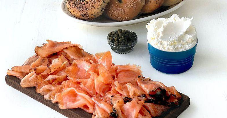 Photo credit: Russ & Daughters