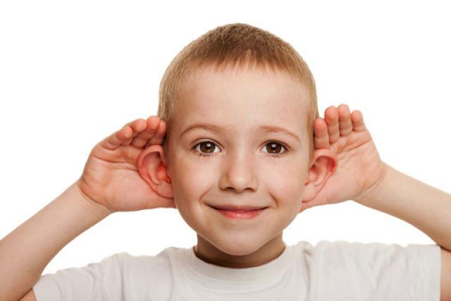 How does hearing many languages affect your child's speech development?