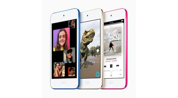 Tuesday Apple Rumors: Apple Launches 2019 iPod Touch
