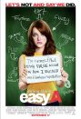 "<p>Emma Stone is never not hilarious and charming, and viewers get the best of both worlds in this rom-com about a goody two-shoes high school student who wants to gain a reputation for being bad.</p><p><a class=""link rapid-noclick-resp"" href=""https://www.netflix.com/search?q=Easy+A&jbv=70123920"" rel=""nofollow noopener"" target=""_blank"" data-ylk=""slk:STREAM NOW"">STREAM NOW</a></p>"