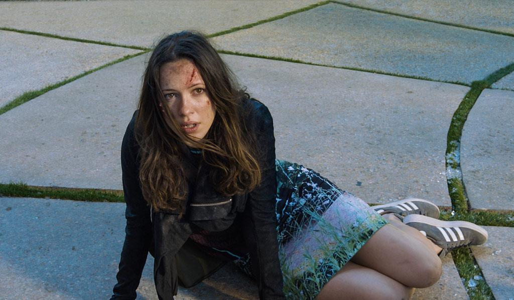 "Rebecca Hall in Marvel Studios' ""Iron Man 3"" - 2013"