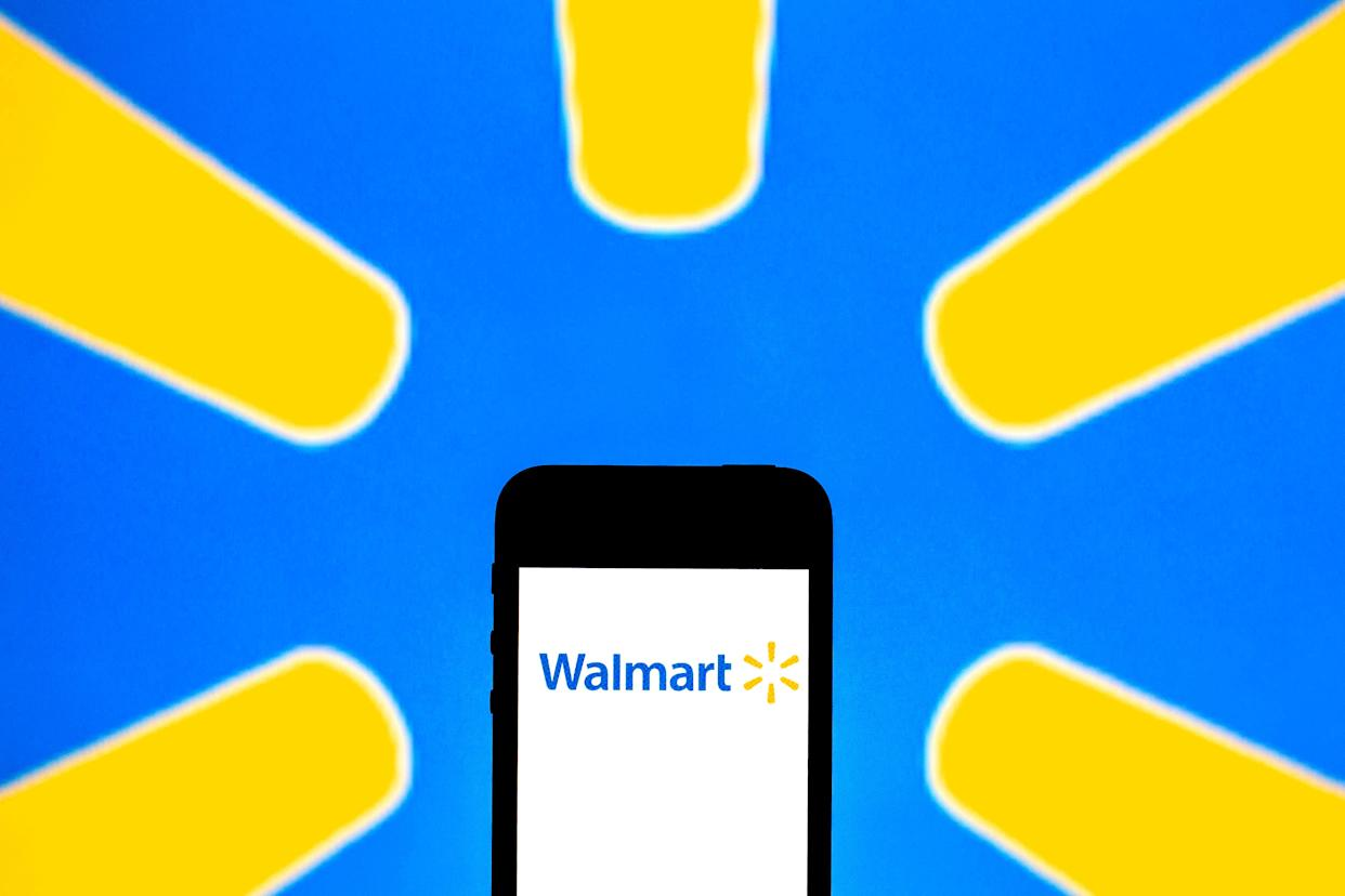 Wake up and get clicking, 'cause Walmart's weekend-long sales are a dream come true. (Photo: Getty)