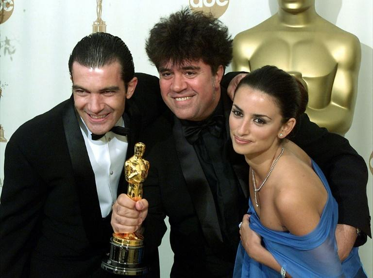 "Nearly 20 years ago, Pedro Almodovar's ""All About My Mother"", also starring Antonio Banderas and Penelope Cruz, won the Oscar for Best Foreign Language Film"