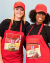 """<p>This fun play on the popular British pop group requires minimal planning, and is great for a group of friends. Just grab an apron and print out a picture of a spice bottle to pin on the front of an apron. </p><p><a class=""""link rapid-noclick-resp"""" href=""""https://www.amazon.com/KNG-Red-Adjustable-Bib-Apron/dp/B00Q5IDFRG?tag=syn-yahoo-20&ascsubtag=%5Bartid%7C10070.g.490%5Bsrc%7Cyahoo-us"""" rel=""""nofollow noopener"""" target=""""_blank"""" data-ylk=""""slk:SHOP APRONS"""">SHOP APRONS</a> </p>"""