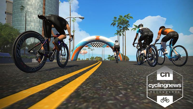 Indoor cycling apps to help you stay fit during the coronavirus lockdown