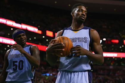 The jury's still out on the Jeff Green trade. (Maddie Meyer/Getty Images)