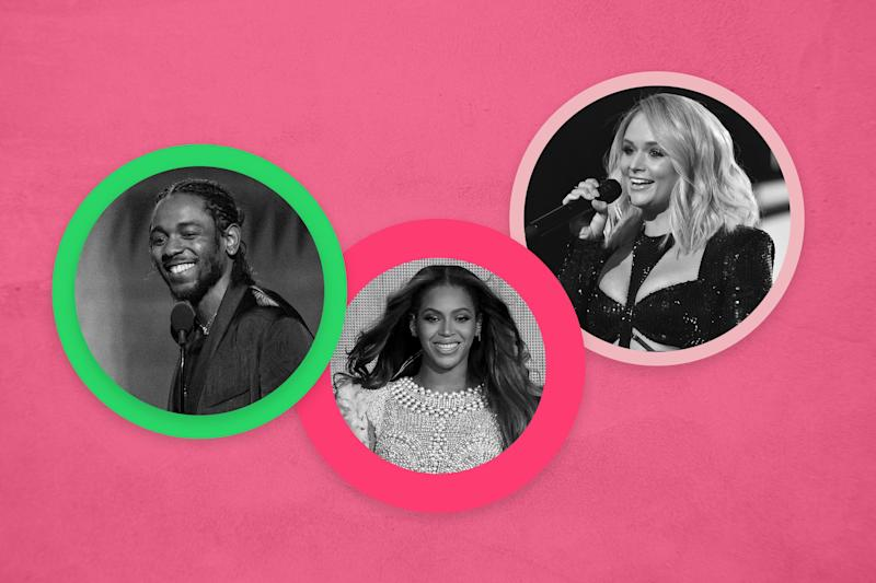 The 10 Best Albums of the 2010s