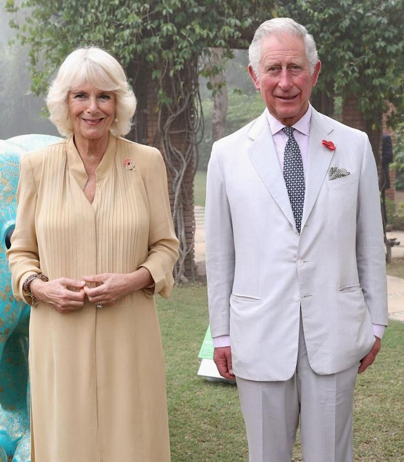Prince Charles and Camilla are rumoured to have some very lavish demands when it comes to travel. Source: Mantra