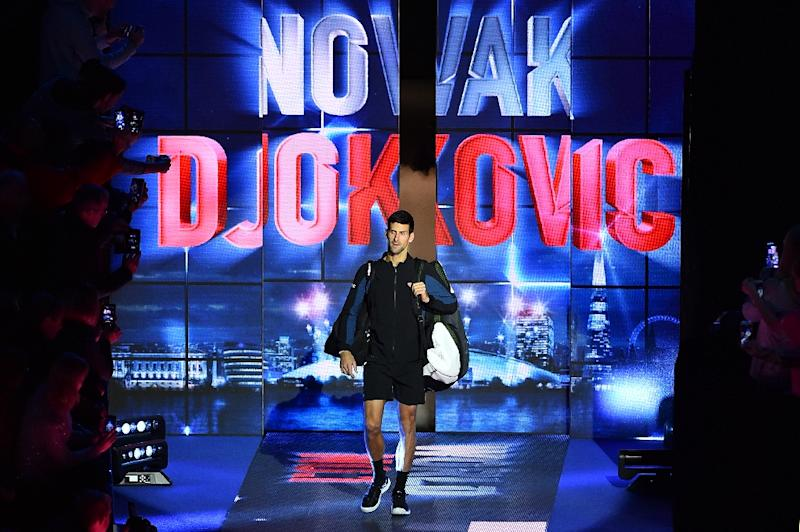 ATP Cup best way to kick-start season: Djokovic