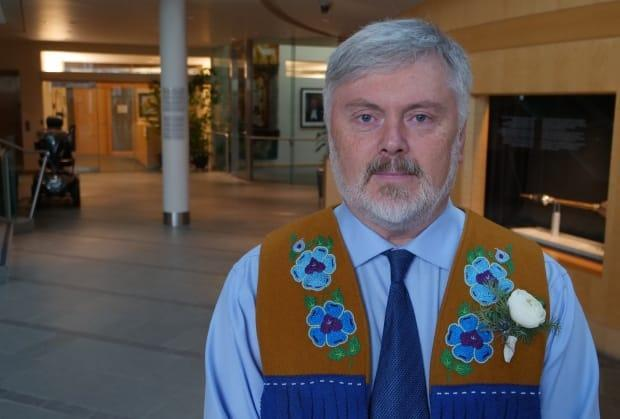Frame Lake MLA Kevin O'Reilly said if the territorial government sought a legal opinion on choosing not to impose $21 million in fees, it has not shared that information with regular MLAs like him.
