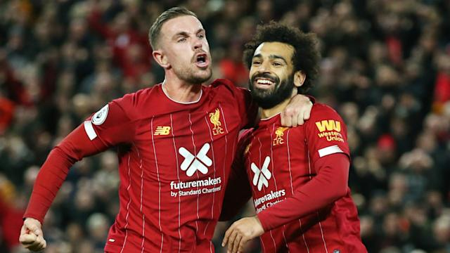 The former Manchester United and Chelsea boss believes that if the Reds pick up three points against City, their long wait for a league title will end