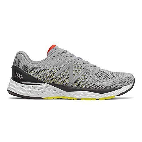 """<p><strong>New Balance</strong></p><p>amazon.com</p><p><strong>$129.95</strong></p><p><a href=""""https://www.amazon.com/dp/B0821JFVDP?tag=syn-yahoo-20&ascsubtag=%5Bartid%7C2139.g.33011338%5Bsrc%7Cyahoo-us"""" rel=""""nofollow noopener"""" target=""""_blank"""" data-ylk=""""slk:BUY IT HERE"""" class=""""link rapid-noclick-resp"""">BUY IT HERE</a></p><p>The 880v10 is popular among neutral runners, and is great for standing all day, too. The fresh foam midsole provides the cushion you need to keep your feet and legs pain-free. </p>"""