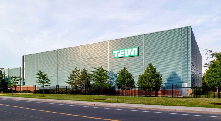 Positive Earnings Look as If They're Already Priced in to Teva Stock